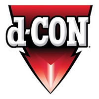 d-CON Logo