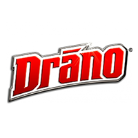 Drano Logo