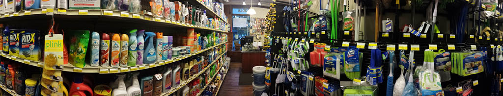 Housewares Department